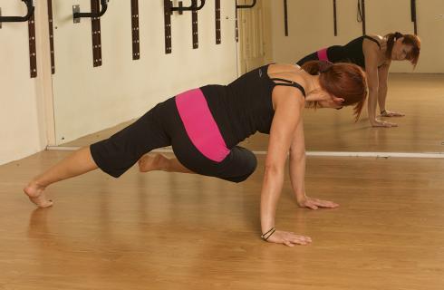 pilates exercise barcelona