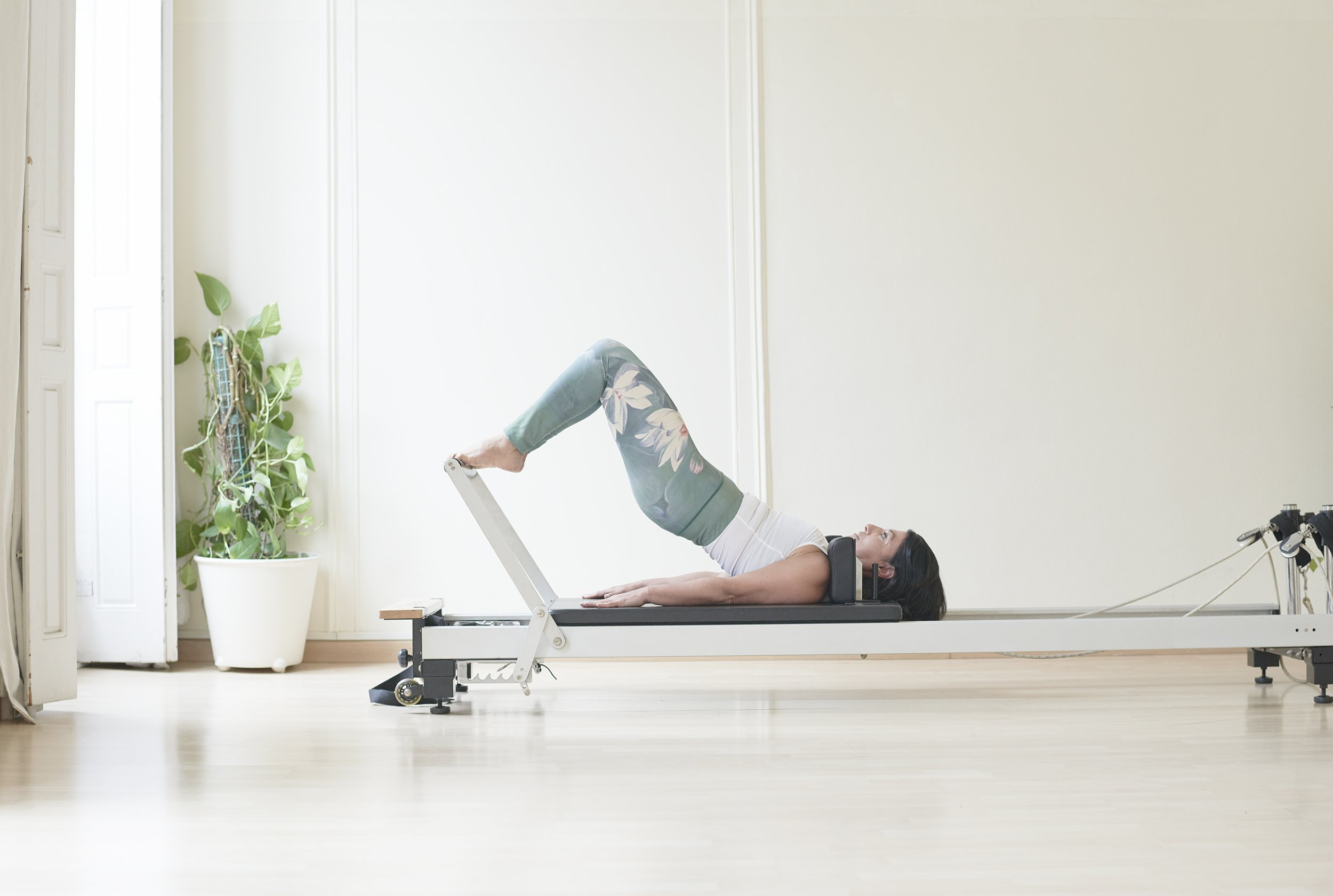 Benefits of pilates reformer