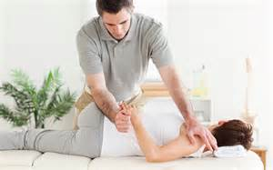 Osteopathy sessions for Hyper-lordosis