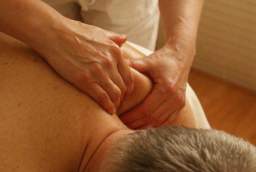 home massage service in barcelona